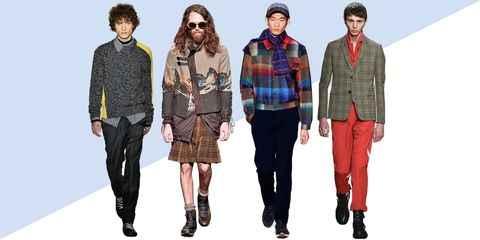 Clothing, Footwear, Sleeve, Trousers, Collar, Winter, Textile, Pattern, Standing, Outerwear,