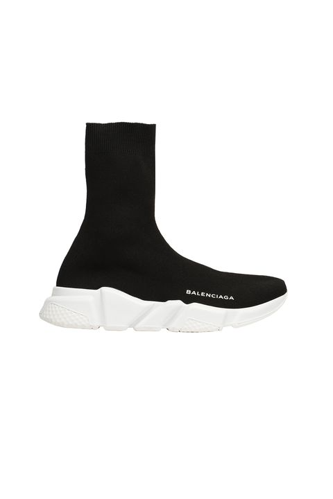 "<p>If sock boots and sneakers had a lovechild&nbsp;it would be&nbsp;these&nbsp;Aquasock-like slip-ons, which lend&nbsp;an&nbsp;""in-the-know"" sleekness to your&nbsp;off-duty look.</p><p><span class=""redactor-invisible-space"" data-verified=""redactor"" data-redactor-tag=""span"" data-redactor-class=""redactor-invisible-space"">$565,</span>&nbsp;<a href=""http://www.balenciaga.com"" target=""_blank"" data-tracking-id=""recirc-text-link"">balenciaga.com.</a><span class=""redactor-invisible-space"" data-verified=""redactor"" data-redactor-tag=""span"" data-redactor-class=""redactor-invisible-space""></span></p>"