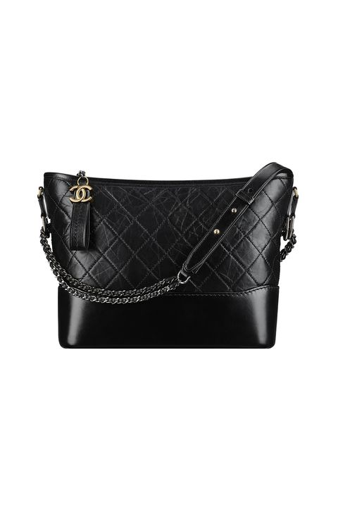 <p>The biggest launch since its cult-favorite Boy bag, expect to see Chanel's new Gabrielle bag everywhere.</p><p>$3,600,&nbsp;select Chanel&nbsp;boutiques nationwide. <br></p>