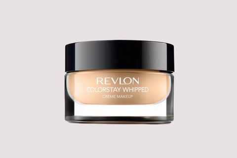 <p>A drugstore marvel, we can't say enough about how lovely. Revlon ColorStay Whipped Crème Makeup ...