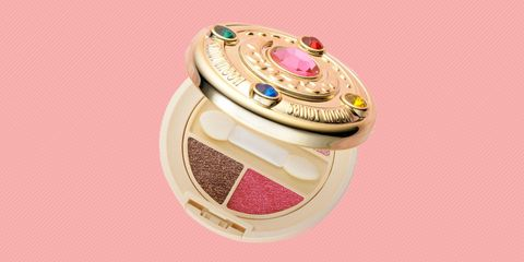 Product, Pink, Magenta, Amber, Font, Circle, Watch, Beige, Peach, Violet,
