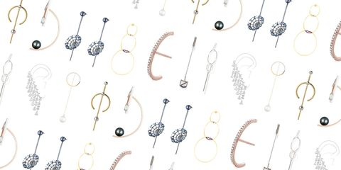 Earrings, Natural material, Fashion, Jewellery, Craft, Body jewelry, Creative arts, Bead, Jewelry making,