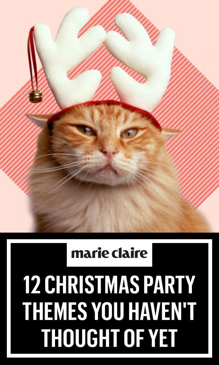 Funny Christmas Party Name Ideas Part - 32: Design By Betsy Farrell
