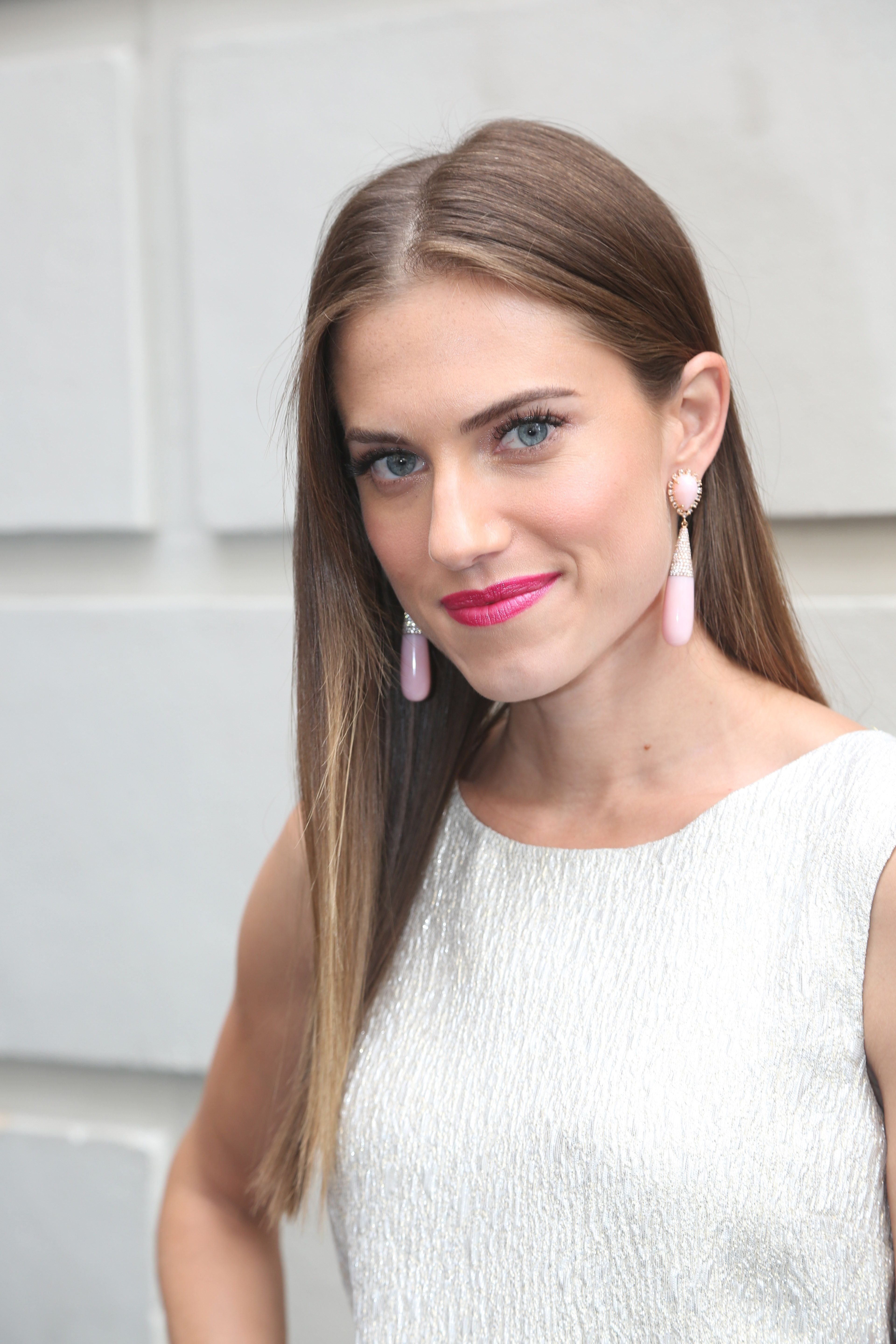 "<p>Most of us would save the shaping briefs for a special occasion, but maybe Allison Williams will persuade you to make them a daily occurrence. ""This is my gift to you: Spanx makes the most incredible exercise spandex,"" she <a href=""http://people.com/style/allison-williams-shares-topless-photos-admits-to-having-body-insecurity/"" target=""_blank"" data-tracking-id=""recirc-text-link"">said in an interview with <em data-redactor-tag=""em"" data-verified=""redactor"">Harper's Bazaar</em></a>. ""I wear them almost every day. They have a little control top, so they're flattering. I'll often stay in exercise clothes all day, which I know <a href=""http://www.marieclaire.com/fashion/news/g4397/worst-fashion-faux-pas/"" target=""_blank"" data-tracking-id=""recirc-text-link"">is a faux pas</a>.""<span class=""redactor-invisible-space"" data-verified=""redactor"" data-redactor-tag=""span"" data-redactor-class=""redactor-invisible-space""></span></p>"