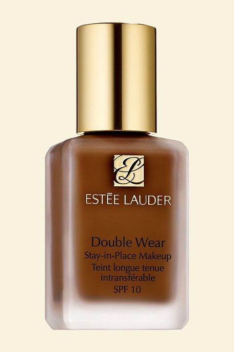 If you have oily skin, this really is the matte, won't-move-all-day formula of your dreams. It feels weightless on the skin, yet keeps all imperfections camouflaged for up to 15 hours—AKA no judgement if you sleep with your makeup on. 