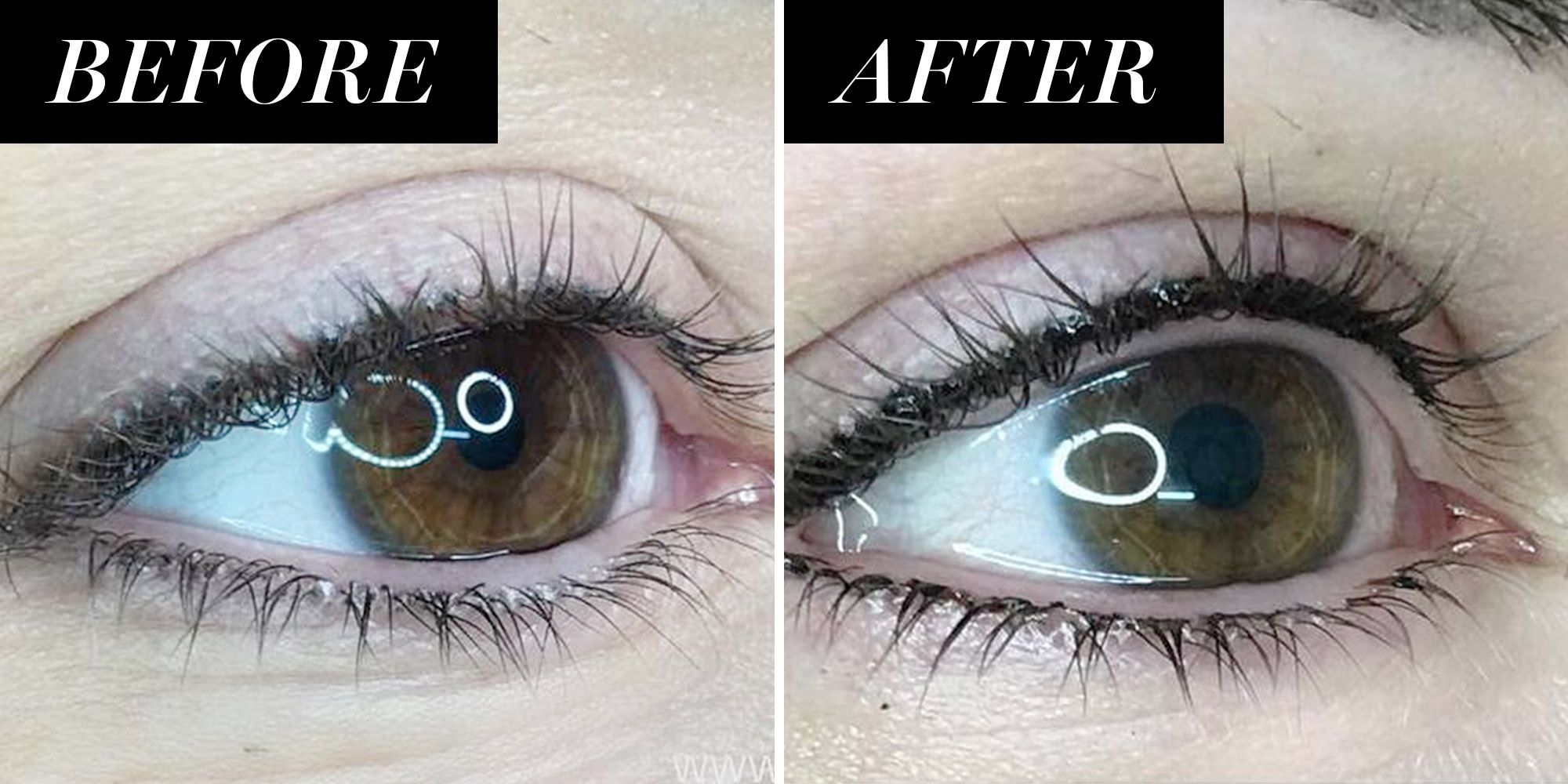 Lash Enhancement Tattoos Permanent Eyeliner