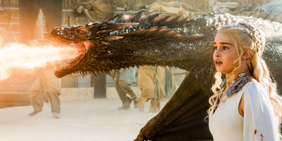 """This Week's """"Game of Thrones"""" Was All About Daenerys"""