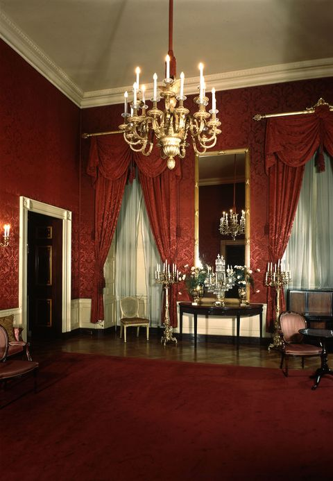<p>The Red Room, 1940.</p>