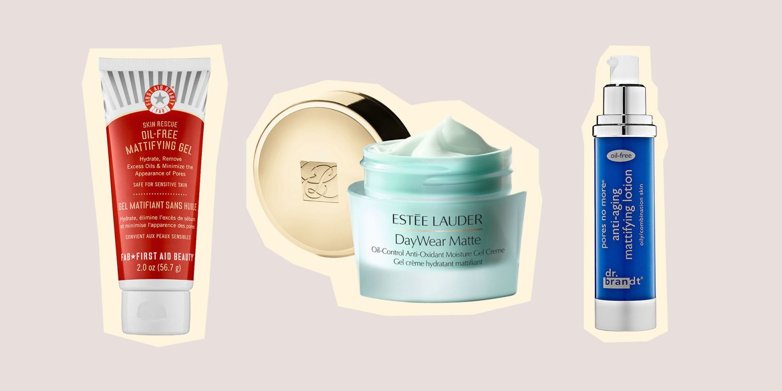 8 Moisturizers That Will Never, Ever Make You Look Shiny