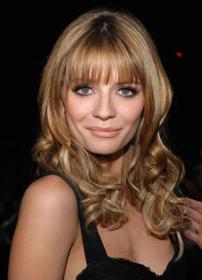 haircuts for thin faces 35 hairstyles with bangs best hair 4013
