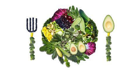 Floristry, Leaf vegetable, Plant, Flower, Vegetable, Vegetarian food, Food, Flower Arranging, Salad, Cuisine,