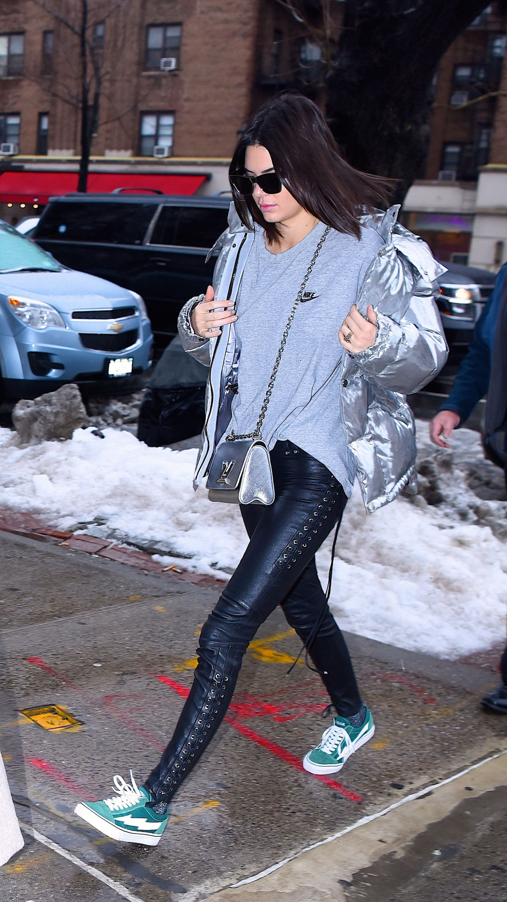 a40bea0265282 Kendall Jenner Street Style - Kendall Jenner s Best Fashion Looks