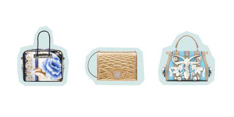 Home accessories, Teal, Rectangle, Aqua, Bag, Square, Baggage, Wicker, Storage basket,
