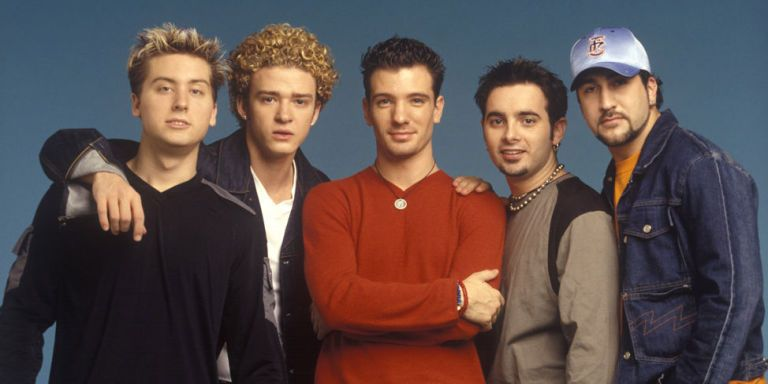 *NSYNC Albums: songs, discography, biography, and ...
