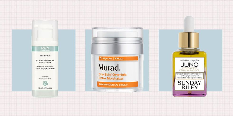 4 Products Must-Use for Healthy, Beautiful Skin advise to wear in winter in 2019