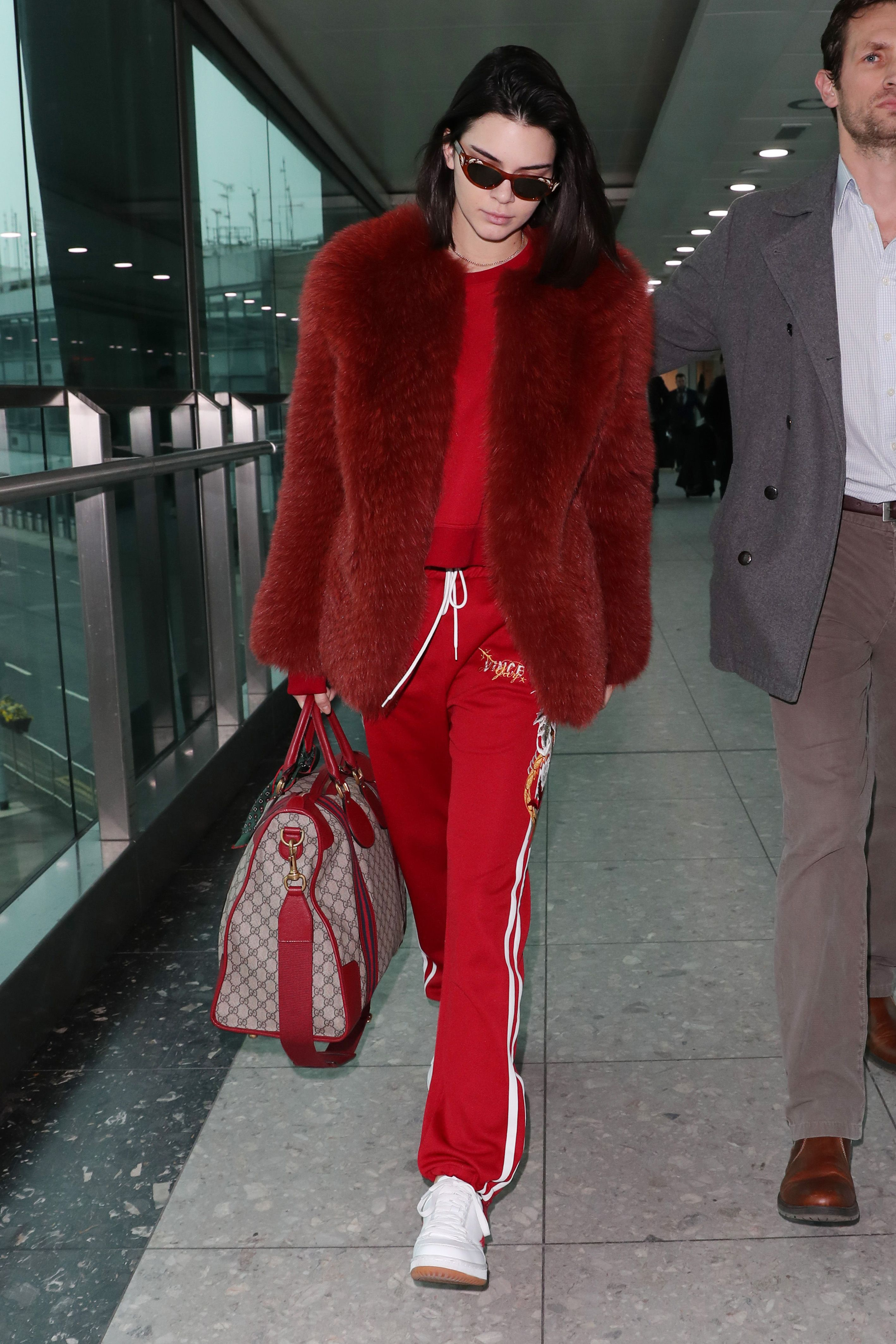 Top Ideas For Red Pants -