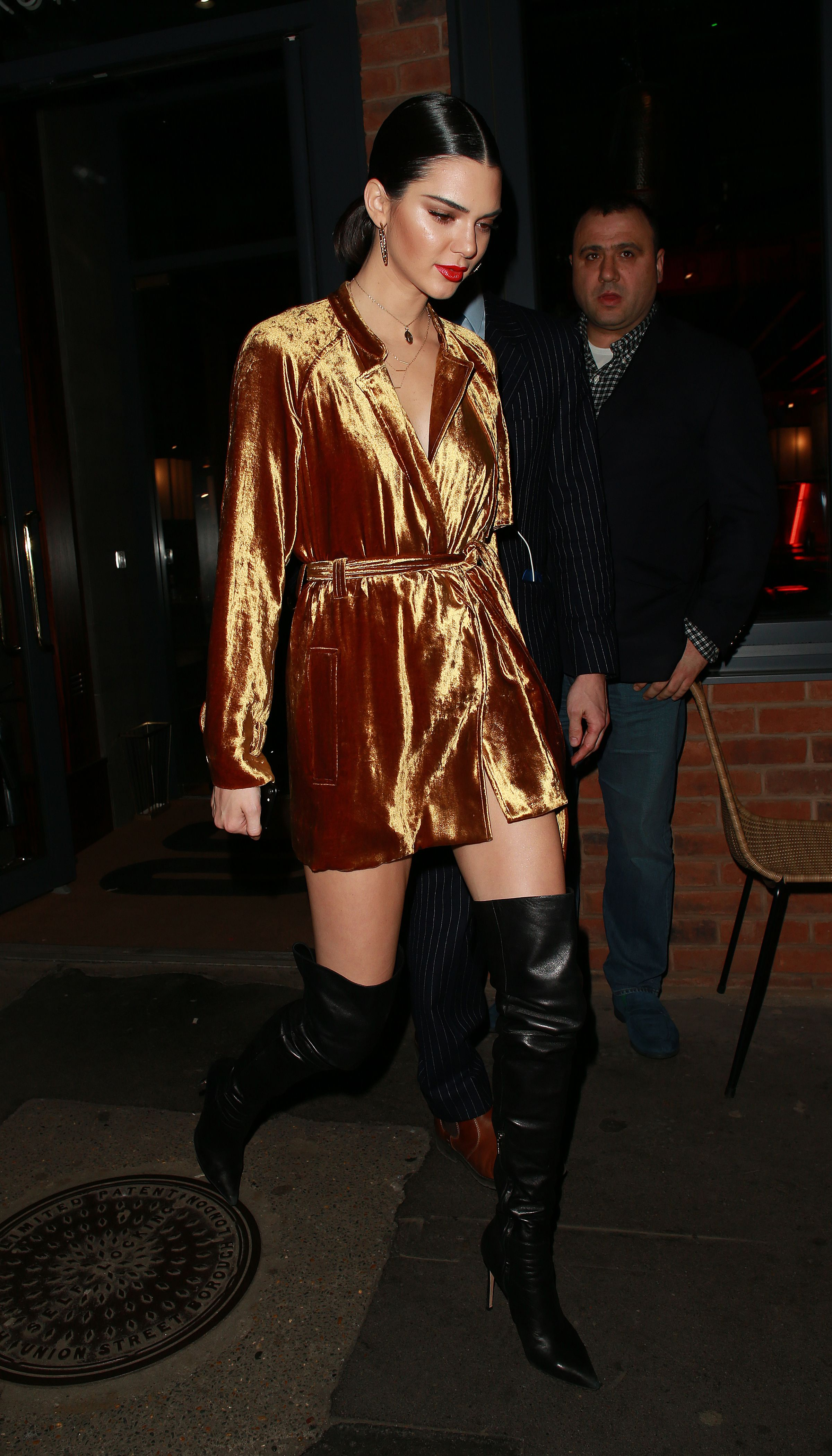 48cbc3056a0 Kendall Jenner Street Style - Kendall Jenner s Best Fashion Looks