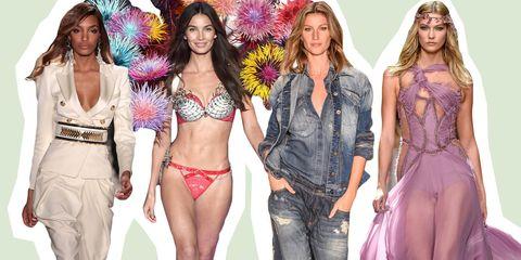 Clothing, Face, Purple, Pink, Dress, Magenta, Denim, Fashion model, Beauty, Thigh,
