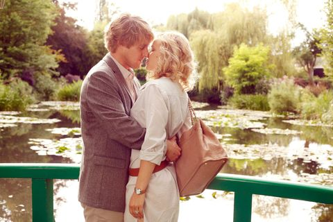 People in nature, Bag, Romance, Interaction, Love, Honeymoon, Luggage and bags, Pond, Kiss, Ceremony,