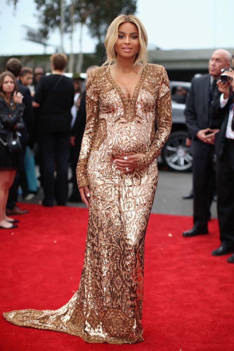 Pregnant Celebrities Best Looks
