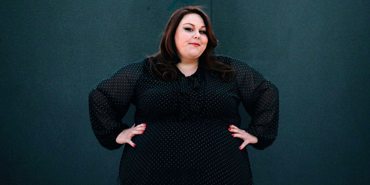 Chrissy Metz On This Is Us Fat Shaming And American