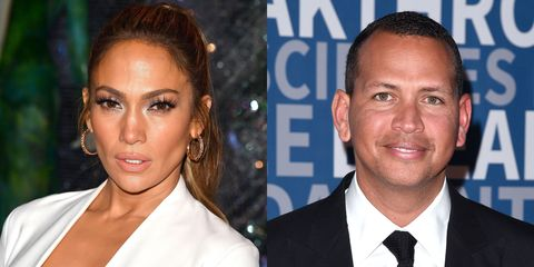who is jennifer lopez currently dating