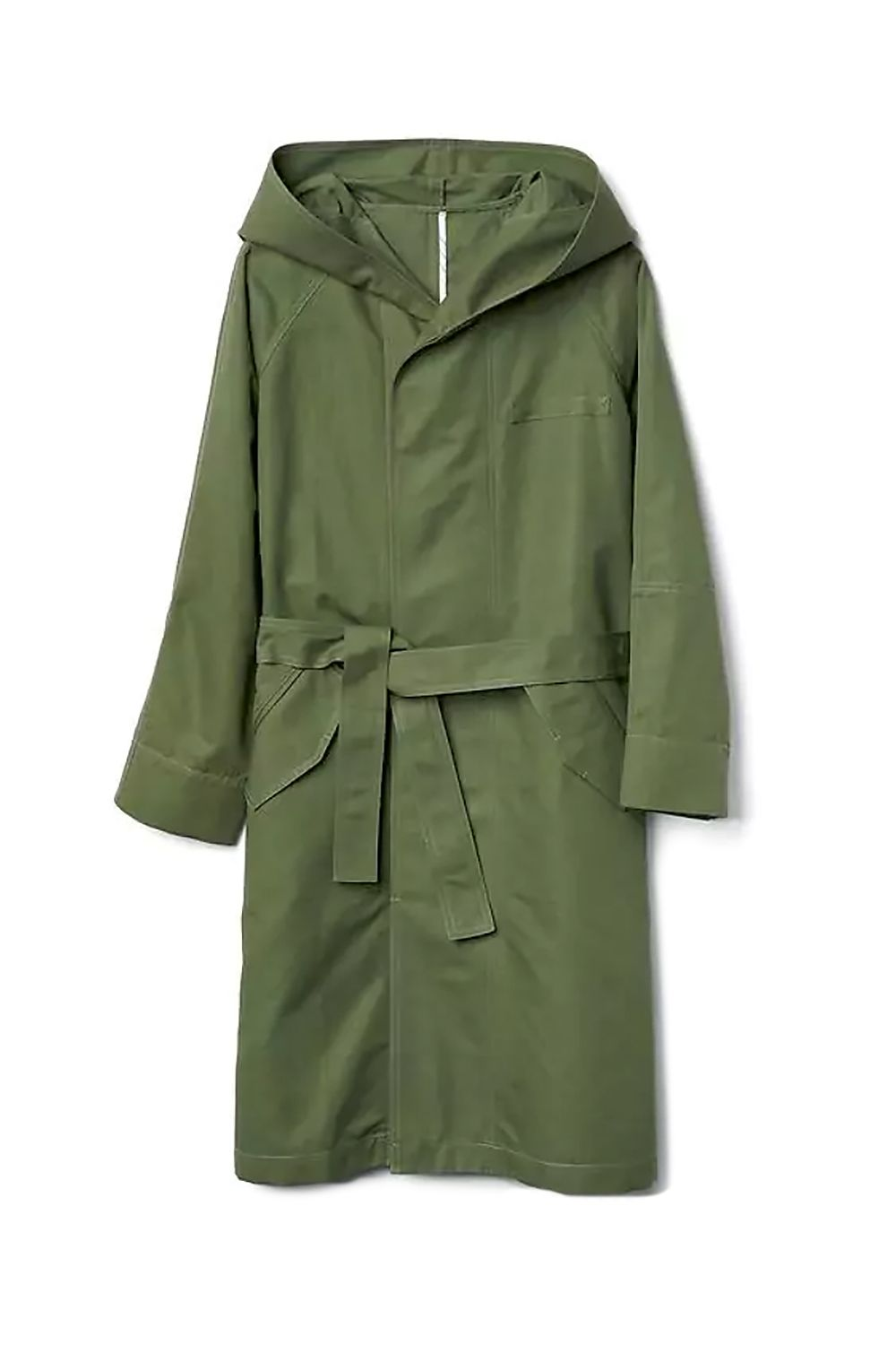 """<p>The oversize fit means you can squeeze&nbsp&#x3B;sweaters under there and look as chic as Josephine Le Tutour (clicky clicky).&nbsp&#x3B;</p><p>$100, <a href=""""http://www.gap.com/browse/product.do?cid=1017793&amp&#x3B;vid=1&amp&#x3B;pid=528063002"""" target=""""_blank"""" data-tracking-id=""""recirc-text-link"""">gap.com</a>.</p>"""
