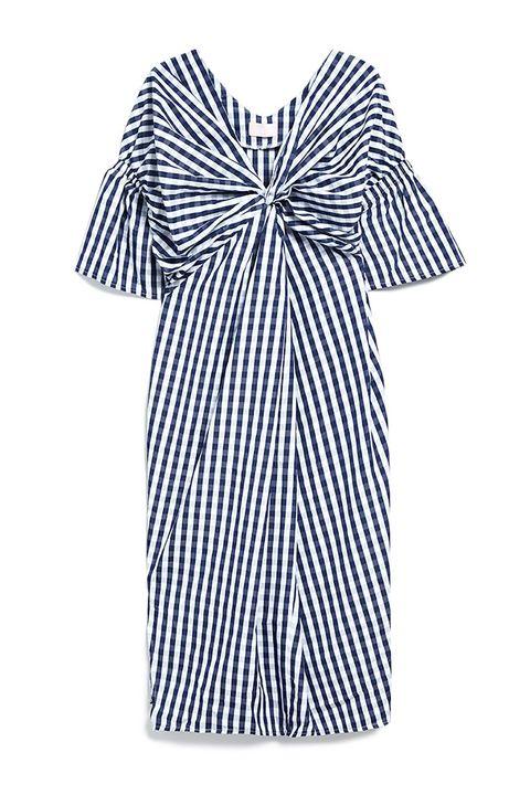 Clothing, White, Day dress, Dress, Sleeve, Line, Dress shirt, Cover-up, T-shirt, Pattern,
