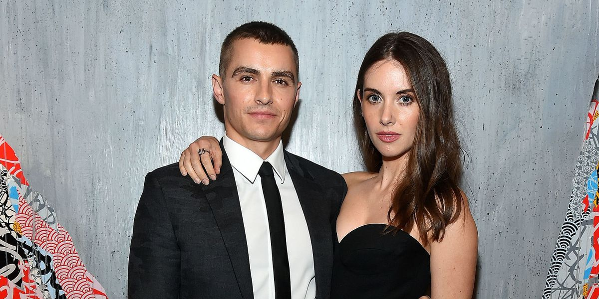Alison brie and dave franco just quietly got married m4hsunfo