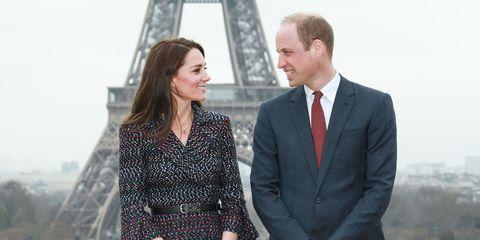 kate-middleton-prince-william-paris