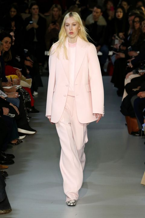 <p>Slouchy is the way to go...</p>