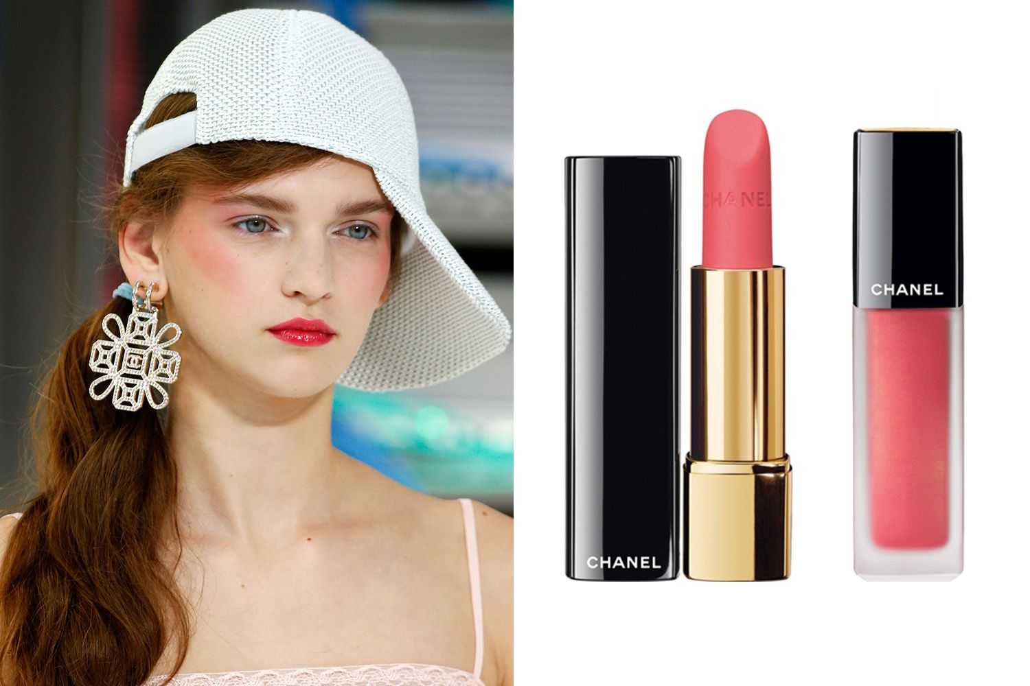 The Best Lipstick Colors for Summer 2019 forecast