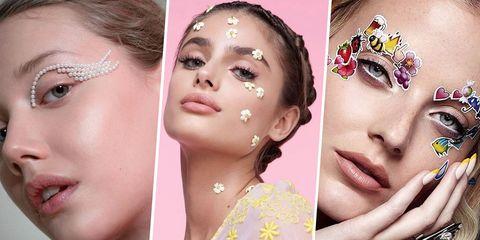 Face, Skin, Eyebrow, Cheek, Nose, Lip, Beauty, Head, Chin, Forehead,