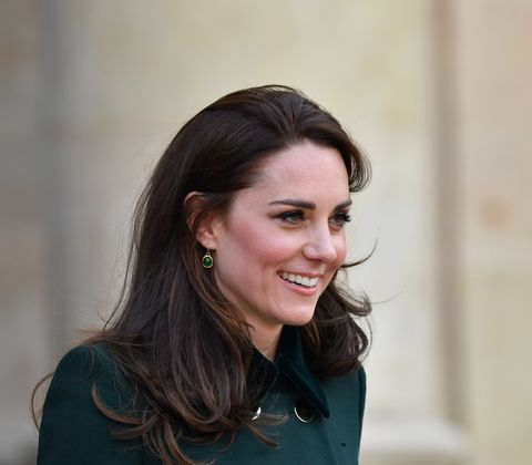Kate Middleton Responds to the Westminster Attack