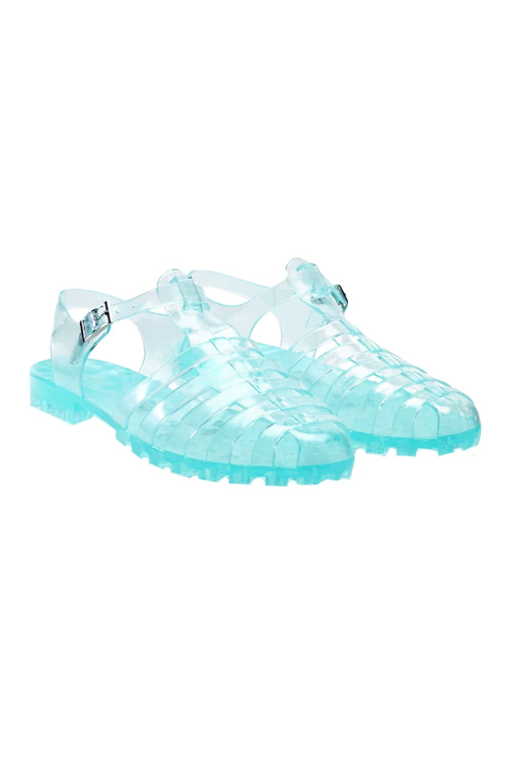 "<p>Bold move starting this slideshow with jellies, but they are more of a summer classic than ""Sorry,"" and it's kind of funny when an adult wears them.&nbsp&#x3B;</p><p>$13, <a href=""http://www.forever21.com/Product/Product.aspx?BR=f21&amp&#x3B;Category=shoes&amp&#x3B;ProductID=2000087113&amp&#x3B;VariantID="" target=""_blank"" data-tracking-id=""recirc-text-link"">forever21.com</a>.</p>"