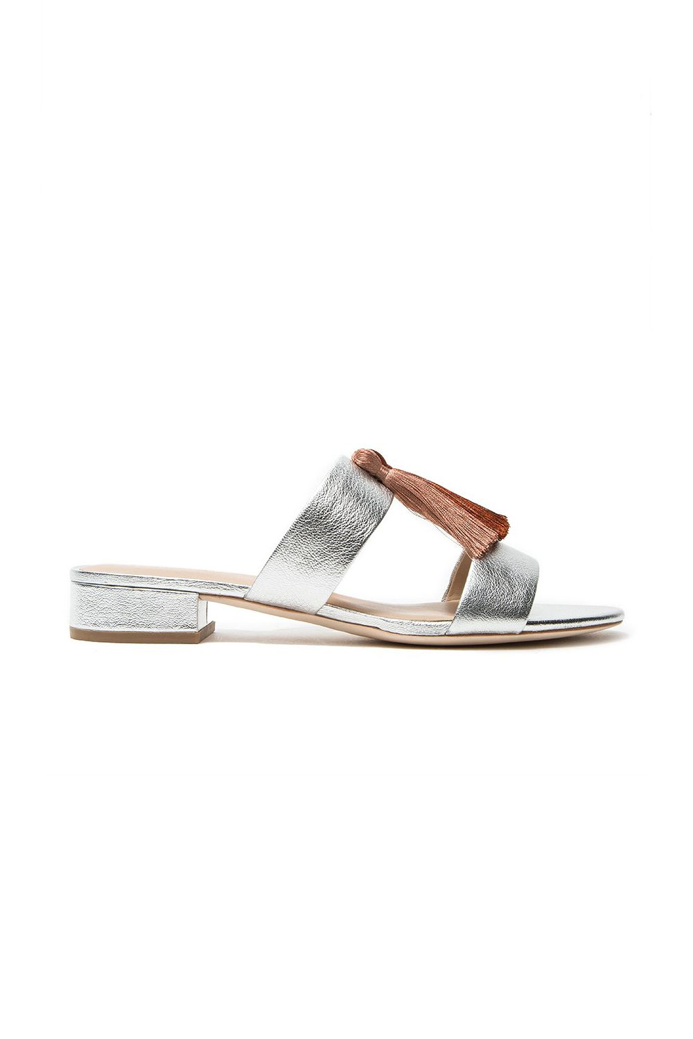 "<p>When your regular summer sandals feel too basic, put a tassel on it.&nbsp&#x3B;</p><p><strong data-redactor-tag=""strong"" data-verified=""redactor"">Loeffler Randal Rubie Sandal, $251&#x3B; <a href=""http://needsupply.com/womens/brands/loeffler-randall/rubie-in-silver-pink-clay.html"" target=""_blank"" data-tracking-id=""recirc-text-link"">needsupply.com</a>.</strong></p>"
