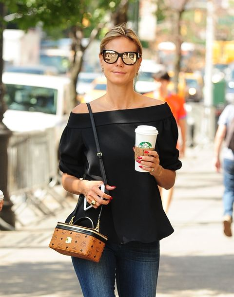 Celebrity coffee orders starbucks