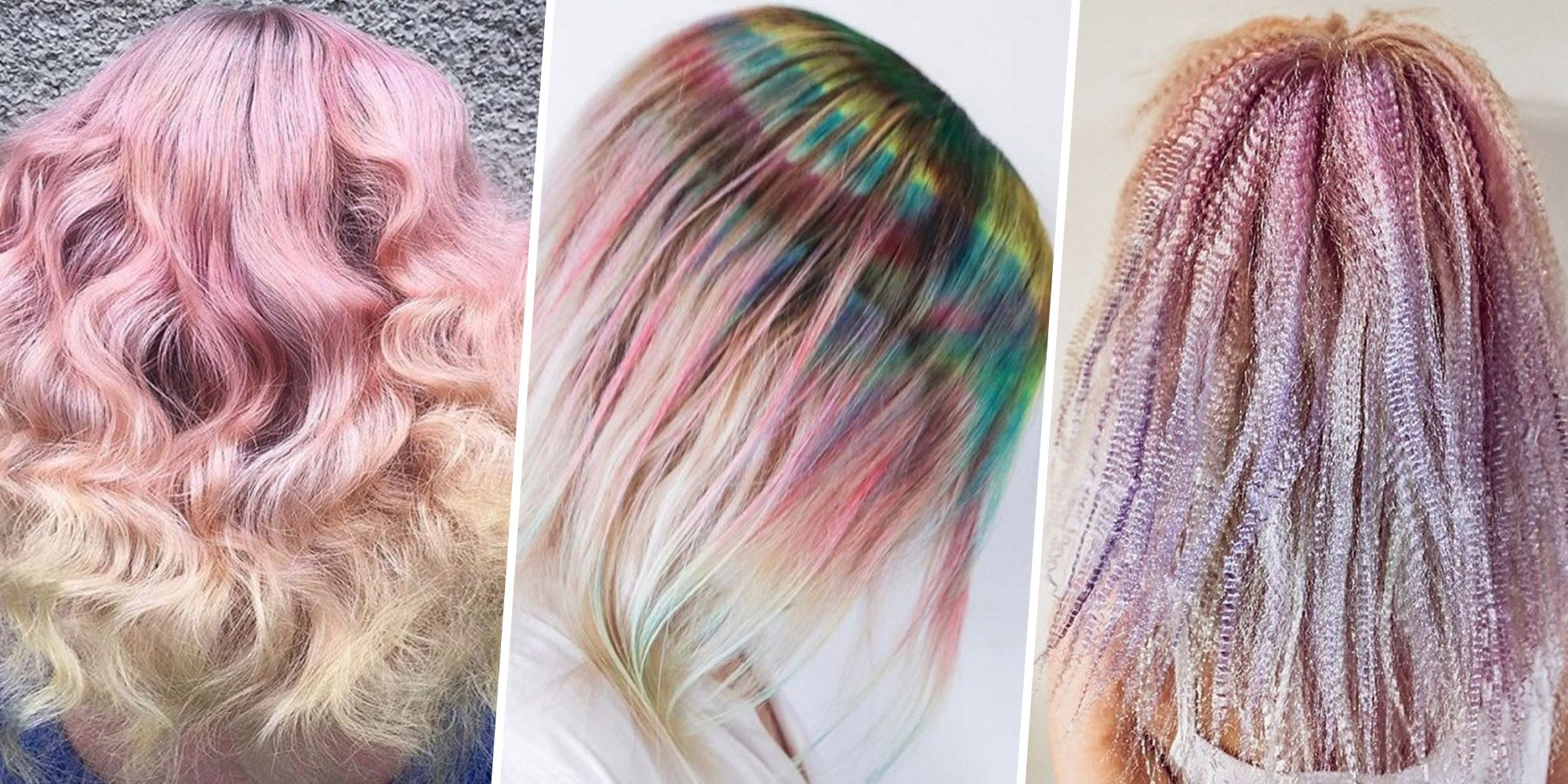 Best Hair Color Ideas in 2017 - Top Summer Hair Color Trends