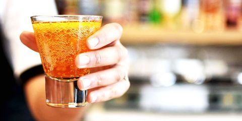 4 Beer Cocktails Even Non-Beer Drinkers Will Love