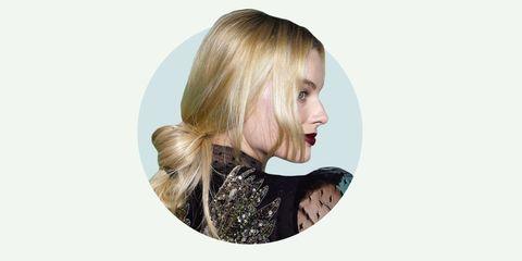 Hair, Blond, Hairstyle, Beauty, Chin, Long hair, Human, Hair coloring, Layered hair, Step cutting,