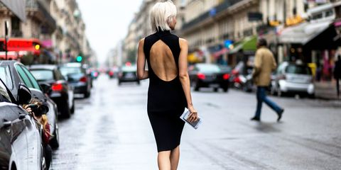 Bra Solutions for the Most Difficult (Backless!) Dresses