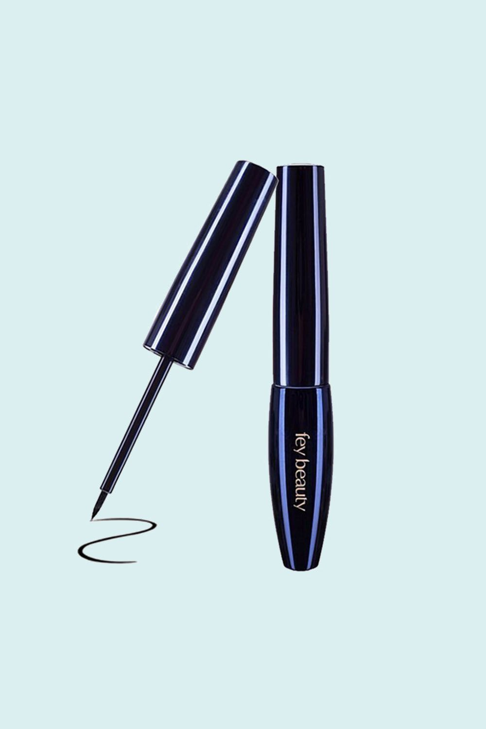 "<p>This innovative liquid liner not only goes on smooth and ultra intense, but it's waterproof. The irony of the latter is that  it makes taking off your eye makeup at the end of the day a cinch, as you can literally just peel it off as opposed to having to scrub the pigment off. </p><p> Drasawee Waterproof Peel Off Eyeliner, $10.99; <a href=""http://bit.ly/2nnTrqN"" target=""_blank"" data-tracking-id=""recirc-text-link"">amazon.com</a>.<span class=""redactor-invisible-space"" data-verified=""redactor"" data-redactor-tag=""span"" data-redactor-class=""redactor-invisible-space""></span><br></p>"