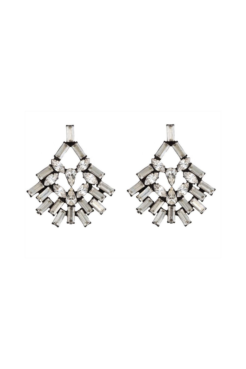 "<p>Fancy, yes, but can also be worn with your t-shirts and jorts. </p><p><strong data-redactor-tag=""strong"" data-verified=""redactor"">Capelle Earrings, $295; <a href=""https://dannijo.com/products/capelle?variant=24544202309"" data-tracking-id=""recirc-text-link"">dannijo.com</a>.</strong></p>"