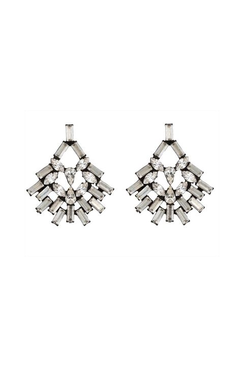 "<p>Fancy, yes, but can also be worn with your t-shirts and jorts.&nbsp;</p><p><strong data-redactor-tag=""strong"" data-verified=""redactor"">Capelle Earrings, $295; <a href=""https://dannijo.com/products/capelle?variant=24544202309"" data-tracking-id=""recirc-text-link"">dannijo.com</a>.</strong></p>"