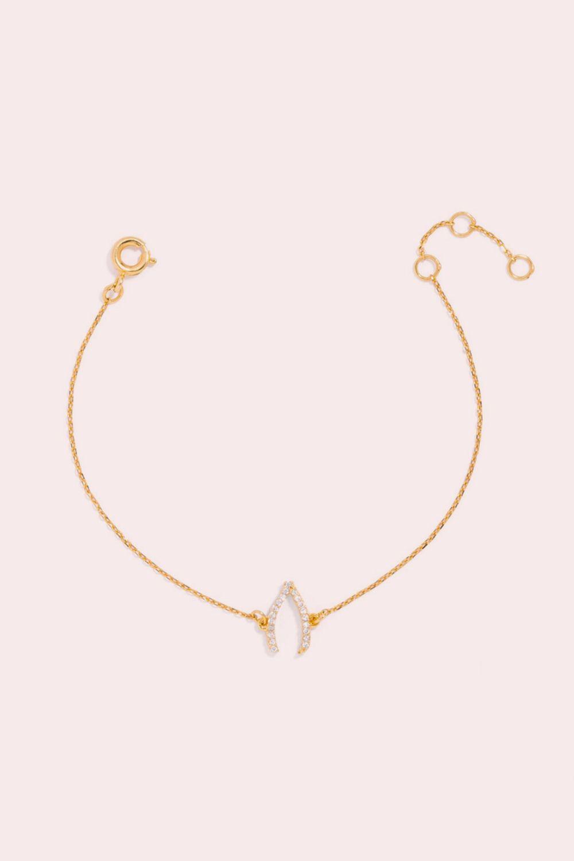 "<p>A simple chain bracelet gets a fun touch with a pavé wishbone.</p><p>Baublebar bracelet, $32&#x3B; <a href=""https://www.baublebar.com/product/21064-ice-wishbone-bracelet"" target=""_blank"" data-tracking-id=""recirc-text-link"">baublebar.com</a></p>"