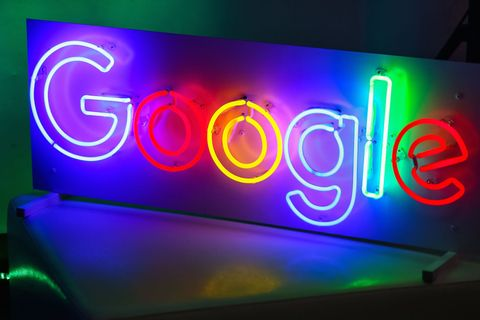 At Google, Discrimination Against Women Is Extreme - Department of