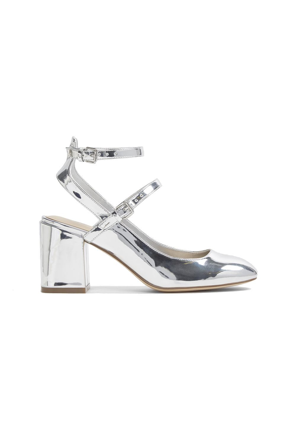 "<p>For when you haven't had the time to get a pedicure but you still want to get in on the exposed-foot fun.&nbsp&#x3B;</p><p>$75, <a href=""https://www.aldoshoes.com/us/en_US/women/footwear/heels/Pergine-Metallic/p/49898210-81"" target=""_blank"" data-tracking-id=""recirc-text-link"">aldoshoes.com</a>.</p>"