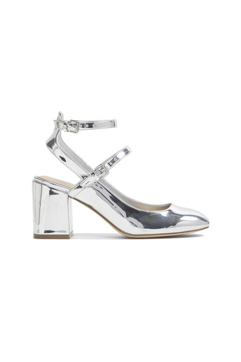 "<p>For when you haven't had the time to get a pedicure but you still want to get in on the exposed-foot fun.&nbsp;</p><p>$75, <a href=""https://www.aldoshoes.com/us/en_US/women/footwear/heels/Pergine-Metallic/p/49898210-81"" target=""_blank"" data-tracking-id=""recirc-text-link"">aldoshoes.com</a>.</p>"