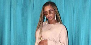 Beyoncé's Pregnancy Style