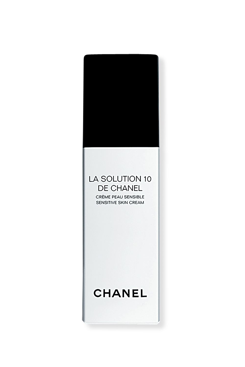 "<p>When you think of sensitive-skin formulas, ho-hum clinical options probably come to mind. Not so with this luxe, creamy moisturizer. It's made with just 10 ingredients, each specifically selected to help soothe reactive skin, including hydrating glycerin and antioxidant-rich silver needle tea extract. </p><p>Chanel La Solution 10 de Chanel Sensitive Skin Cream, $110; chanel.com. </p><p><strong data-redactor-tag=""strong"" data-verified=""redactor"">THE JURY SPEAKS: </strong></p><p>""Safe on sensitive skin and dermatologist-tested, this checks all the boxes for a top-shelf moisturizer.""<br><br><br> ""What your skin dreams of.""<br><br><br> ""Active ingredients that actually work, and a perfectly delicious texture.""</p>"